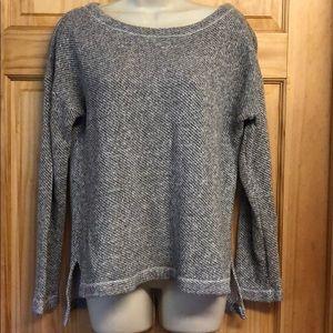 Eileen Fisher Organic Cotton Sweatshirt